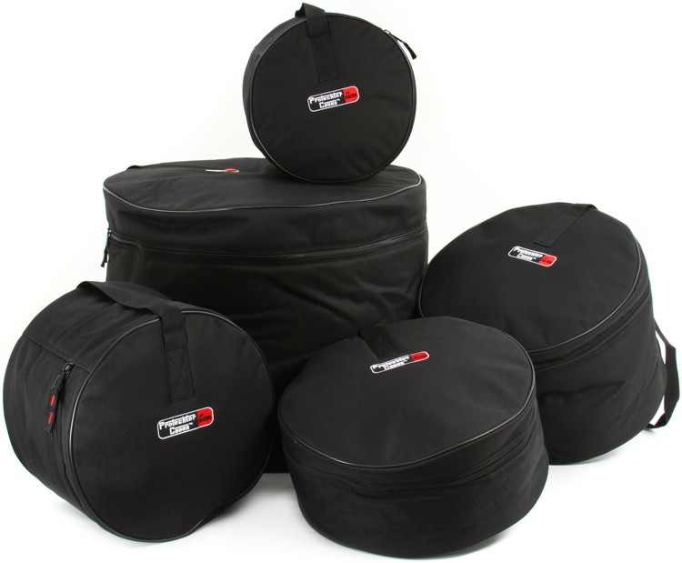 Gator GP-FUSION-100 - Drum Set Bags image 1
