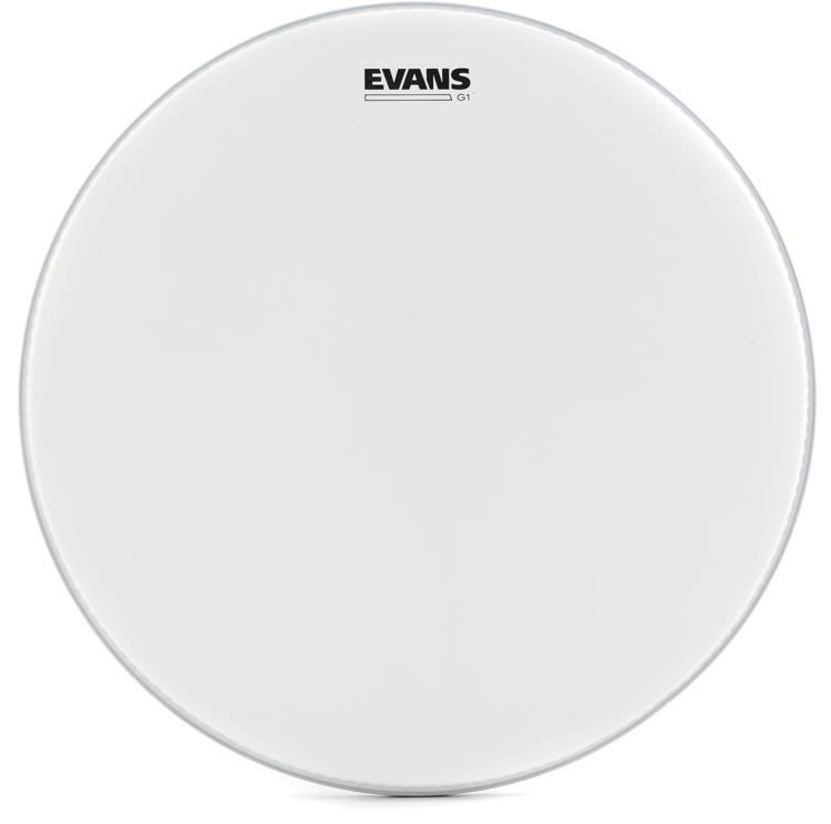 Evans G1 Coated Drum Head - 18