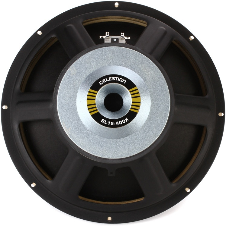 Celestion BL15-400X Green Label Bass Speaker - 15