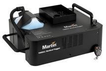 Martin Professional Thrill Vertical Fogger RGB Illuminated Vertical Fog Machine