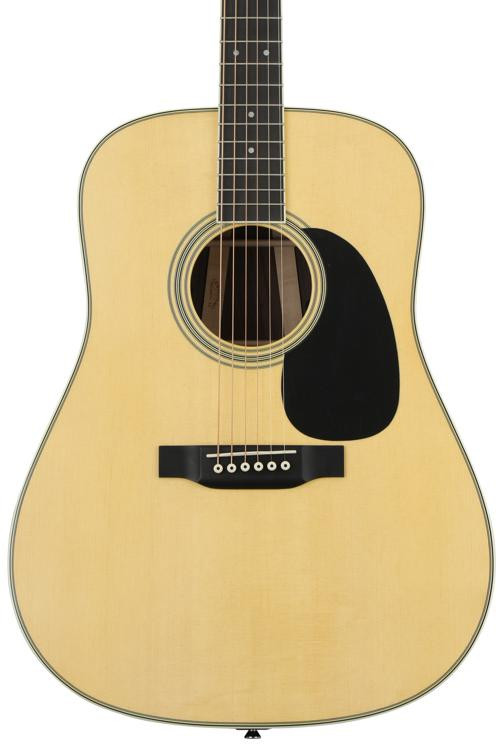 Martin D-35E Retro - Natural image 1