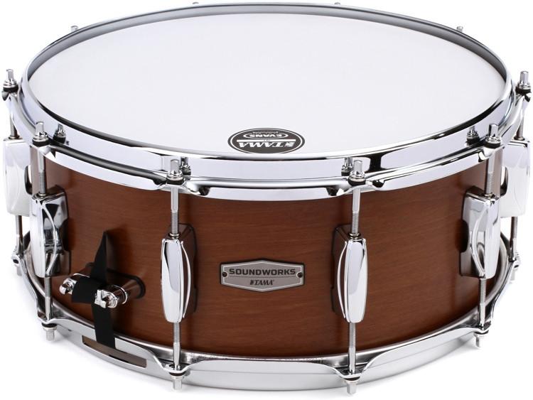 Tama Soundworks Snare Drum - 6
