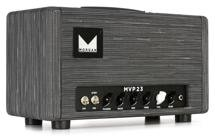 Morgan Amps MVP23 23-watt Hand-wired Tube Head - Twilight