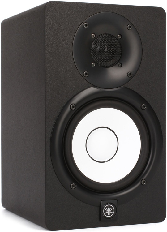 yamaha hs5 5 powered studio monitor sweetwater. Black Bedroom Furniture Sets. Home Design Ideas