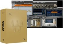 Waves Gold Plug-in Bundle