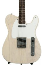 Fender Custom Shop 1959 Journeyman Relic Telecaster - Aged White Blonde with Rosewood Fingerboard