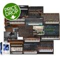 Arturia V Collection 5 Software Instrument Bundle (download)