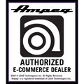 Ampeg Authorized Dealer