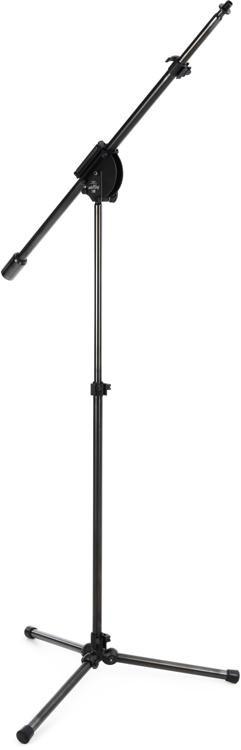 Latch Lake micKing1100 Heavy-duty Tripod Microphone Stand image 1