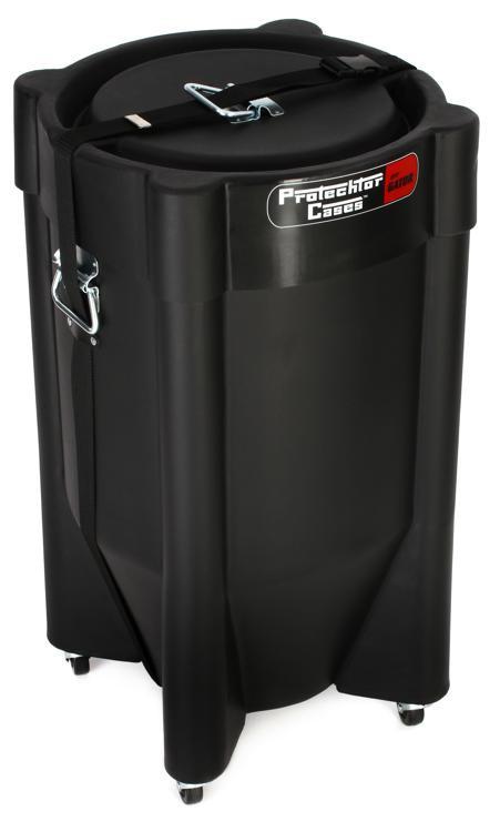 Gator GP-PC305W - Conga Case w/ Wheels image 1