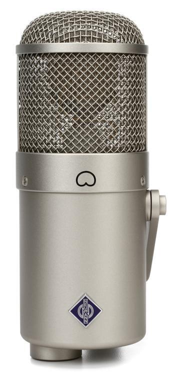 Neumann U 47 FET Collector\'s Edition Large-diaphragm Condenser Microphone image 1