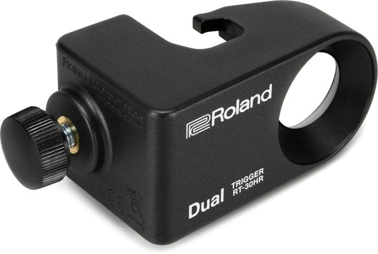 RT-30HR Dual Zone Trigger