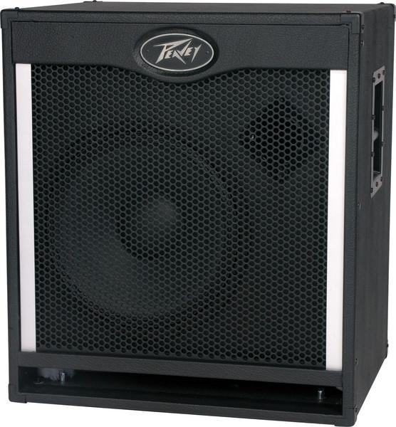 peavey tour 115 bass amp cabinet 1 x 15 speaker sweetwater. Black Bedroom Furniture Sets. Home Design Ideas