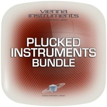 Vienna Symphonic Library Plucked Instruments Bundle - Full Library