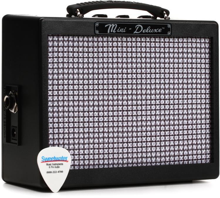 Fender Mini Deluxe 2-watt 1x2
