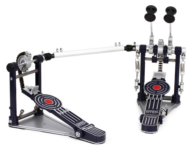 Sonor Giant Step Double Pedal Sweetwater