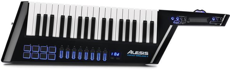 Vortex Wireless II Wireless Keyboard Controller