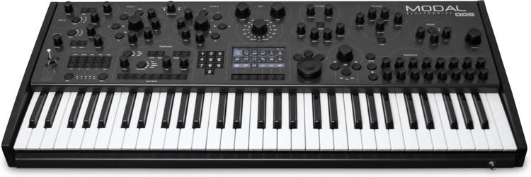 Modal Electronics 008 8-Voice Analog Synthesizer image 1