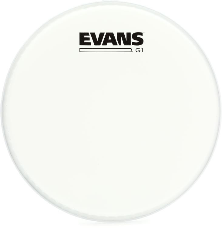 Evans G1 Coated Drum Head - 8