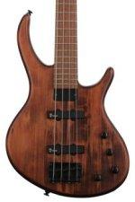 Toby Deluxe IV Bass - Walnut