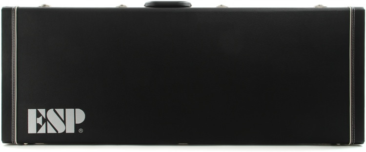 ESP Snakebyte Left Hand Form Fitting Case image 1