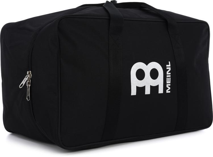 Meinl Percussion Standard Cajon Gig Bag - Black image 1