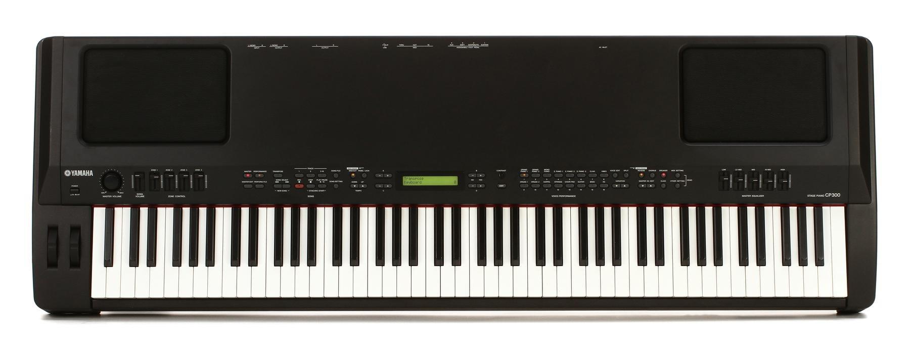 Yamaha Cp Craigslist