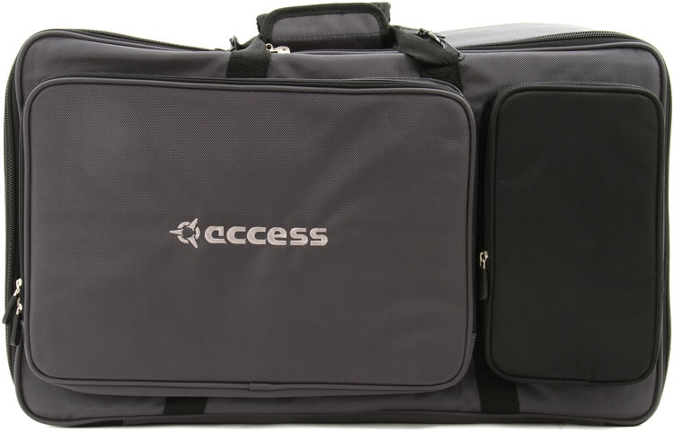 access virus ti polar deluxe bag sweetwater. Black Bedroom Furniture Sets. Home Design Ideas