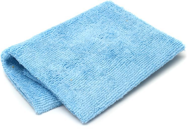MusicNomad Edgeless Microfiber Guitar Detailing Towel image 1