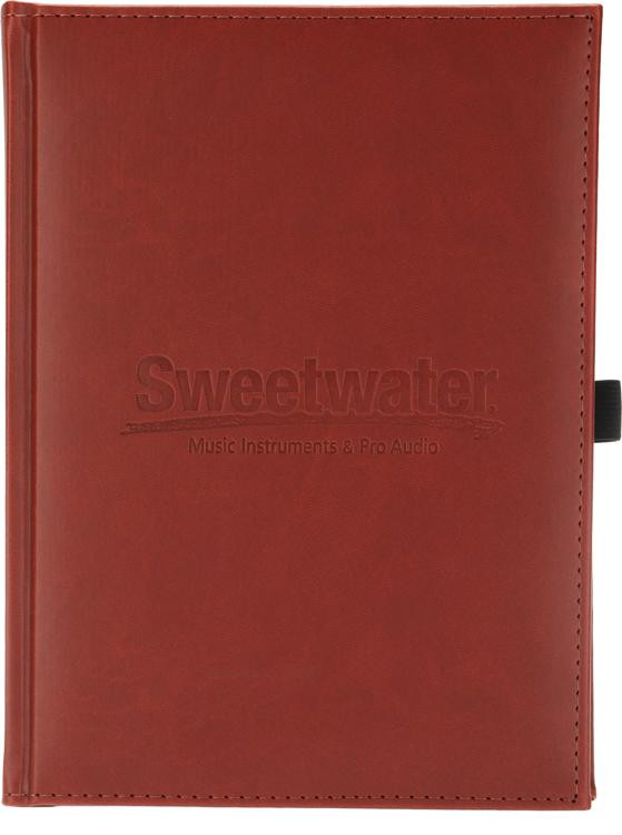 Sweetwater Journal Book image 1