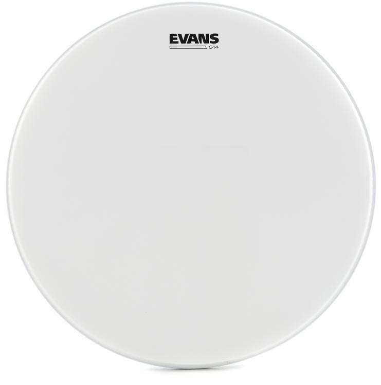 Evans G14 Coated Drumhead - 18