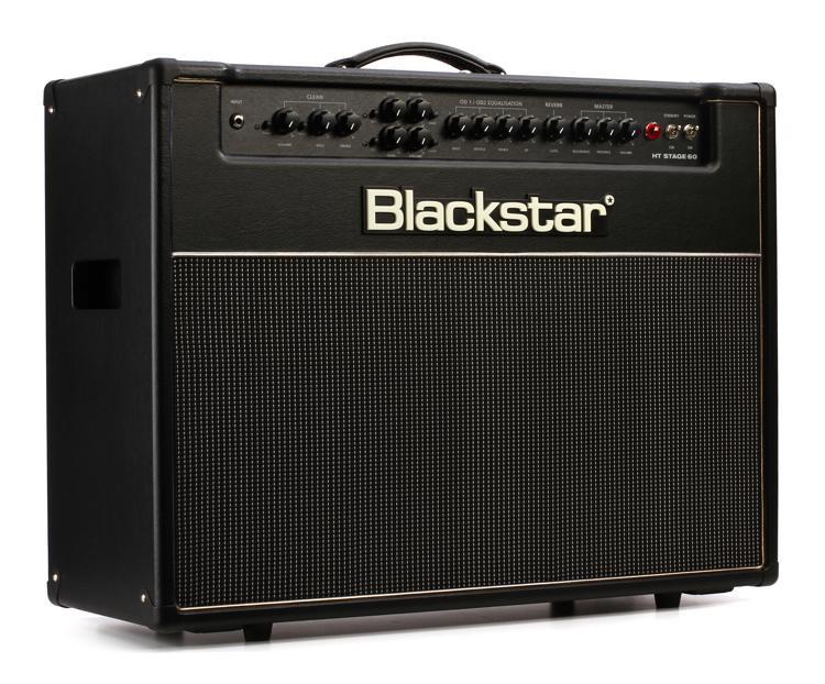 Blackstar HT Stage 60 - 60-watt 2x12