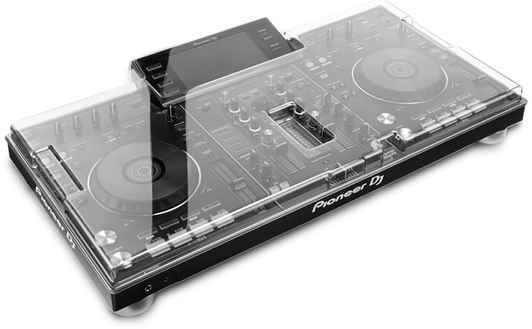 Decksaver Cover for Pioneer XDJ-RX image 1