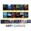 AIR AIEP3 Complete Instrument Pack 3.0 Virtual Instrument Plug-in Bundle