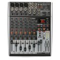 Behringer Xenyx X1204USB Mixer and USB Audio Interface with Effects
