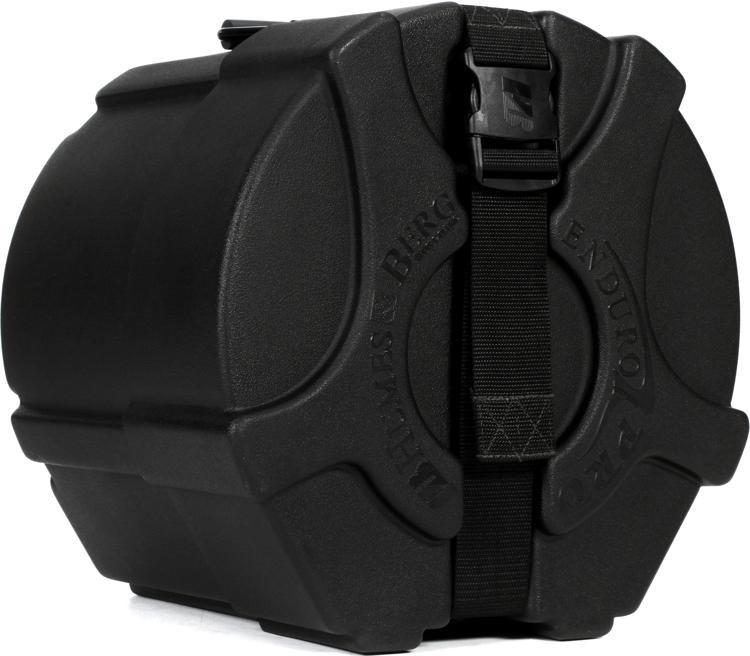 Humes & Berg Enduro Pro Foam-lined Mounted Tom Case - 8
