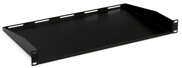 Raxxess UTS-1 Utility Shelf - 1 Rack Space image 1