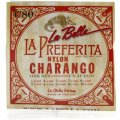 La Bella C80 Charango Strings