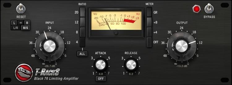 IK Multimedia T-RackS Grand - Upgrade from T-RackS Classic image 1