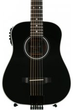 Traveler Guitar AG-200 - Black