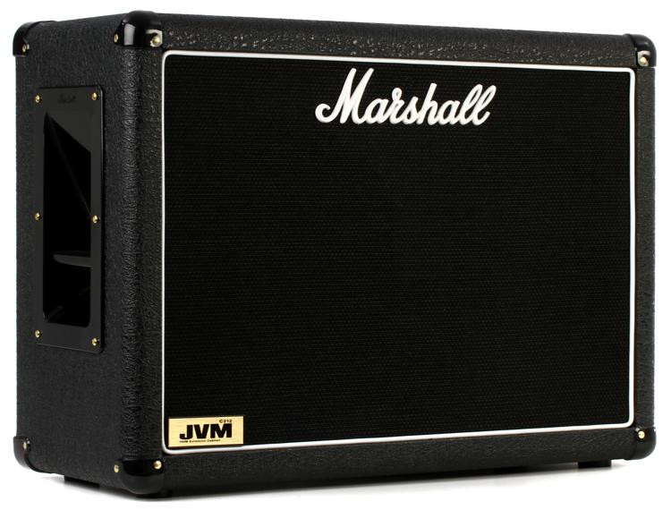 Marshall JVMC212 140-watt 2x12