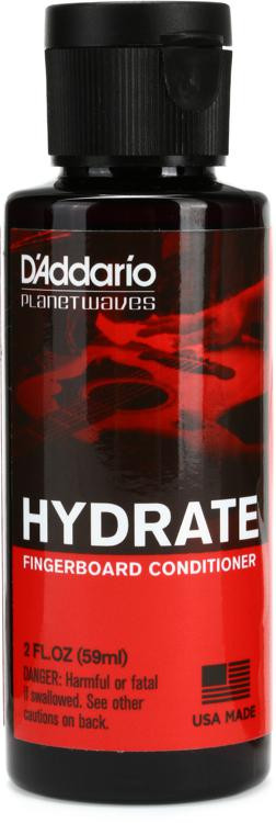 D\'Addario Planet Waves PW-FBC Hydrate Fingerboard Conditioner image 1