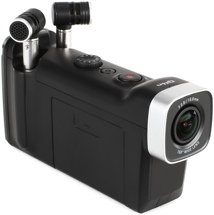 Zoom Q4n 2.3K HD Handy Video Camera