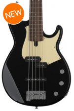 Yamaha BB435 5-string - Black