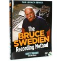Hal Leonard The Bruce Swedien Recording Method