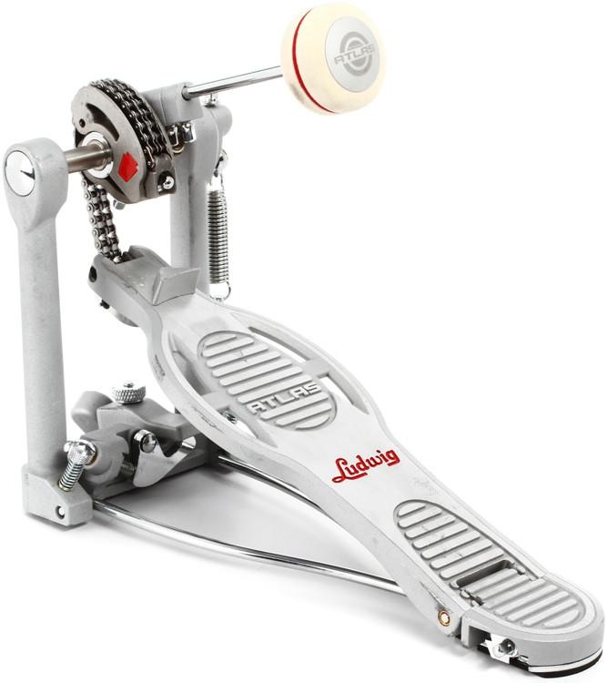 Ludwig Atlas Classic Single Bass Pedal image 1