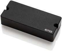 EMG 35DC Active Ceramic P-Bass Pickup Black