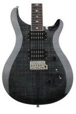 PRS SE Custom 24 Sweetwater Exclusive - Gray Black