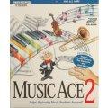 Harmonic Vision Music Ace 2