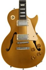 Gibson Memphis ES-Les Paul - Gold Top, VOS